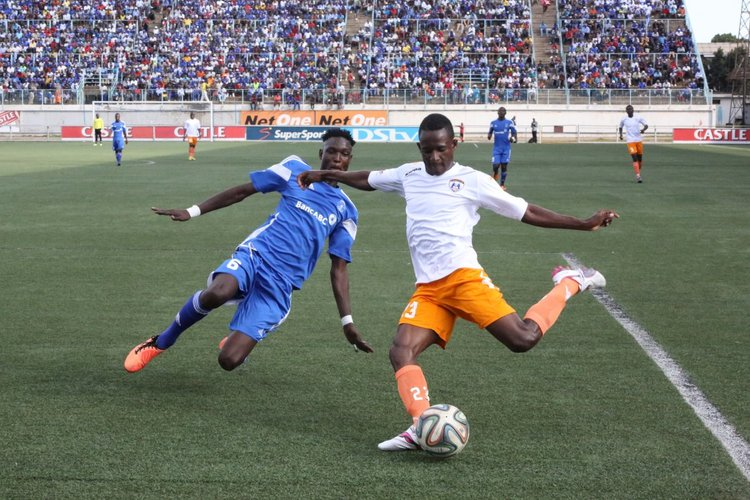 Linyama on the verge of joining DRC side