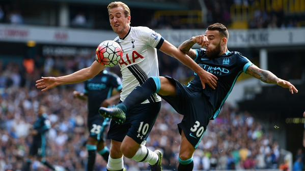 EPL: Spurs thrash Man Utd, Liverpool thump Stoke