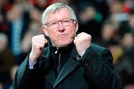 Ferguson reveals why Pogba left Man Utd