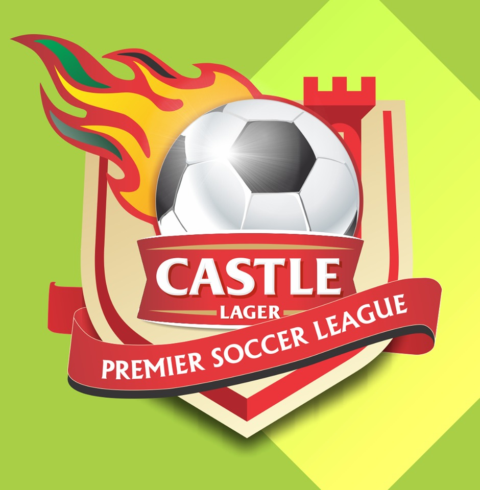 CAPS United win Castle Lager Premiership 2016 title