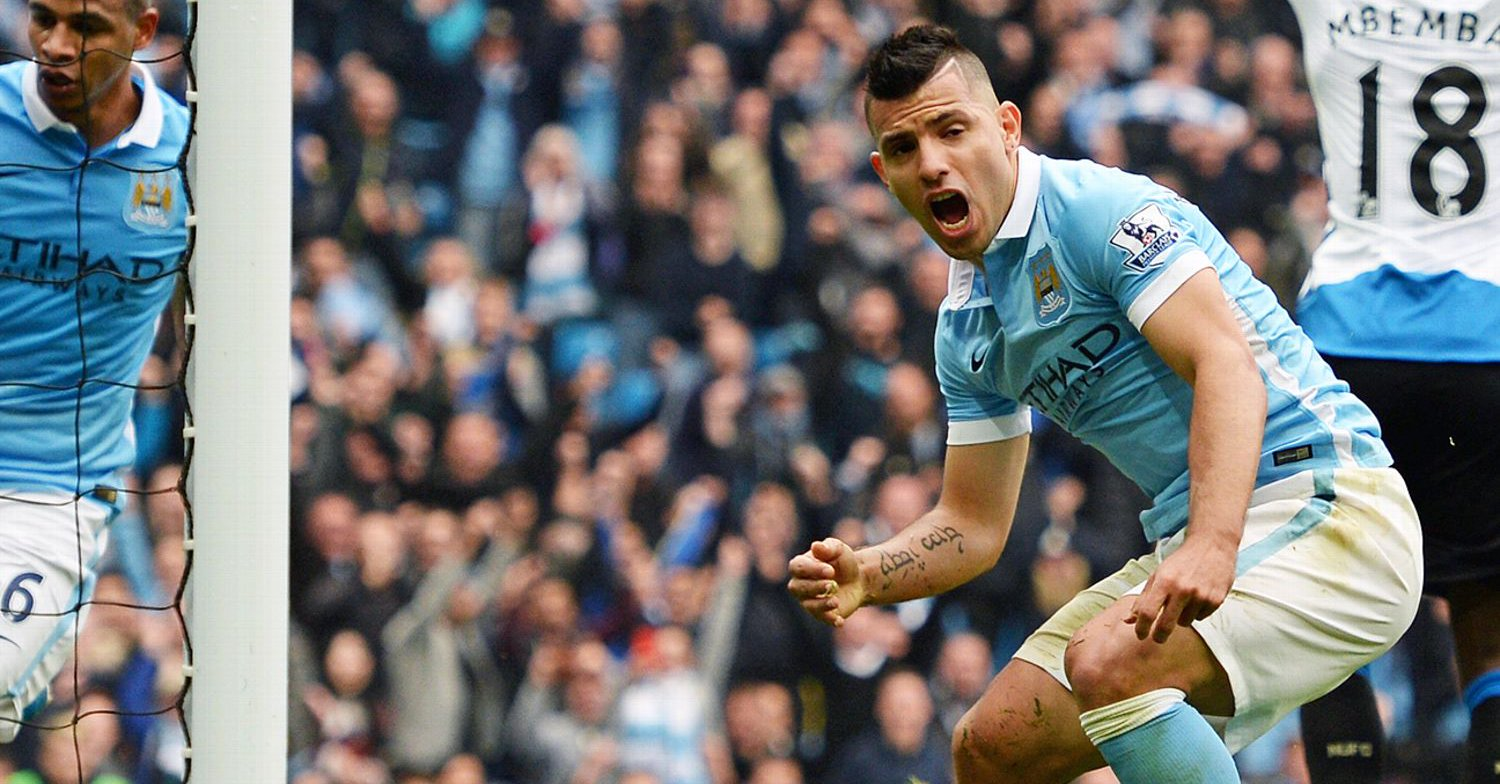 EPL: Manchester City beat Arsenal to extend lead
