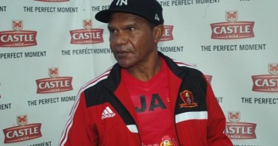 Refs Committee condemns Antipas' behaviour
