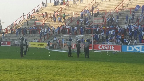 PSL fines released, fans costing clubs