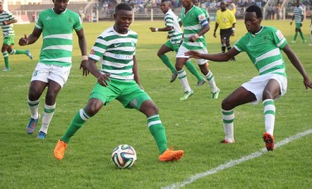 Chicken Inn held as FC Platinum win