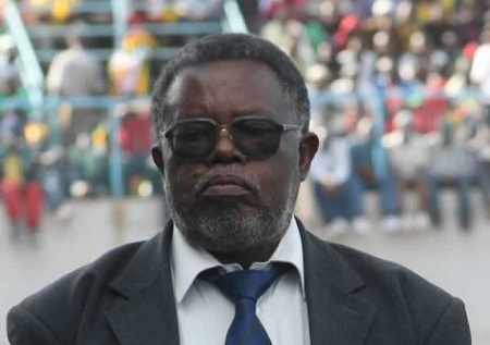 Gumede says Police are failing to do their job at stadia