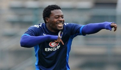 Nkhatha  scores in Supersport's win over Golden Arrows