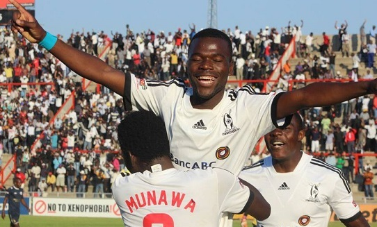 Dynamos and Highlanders through to Easycall Cup semi-finals