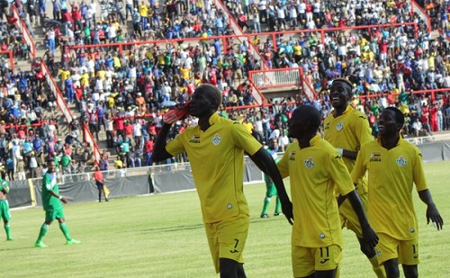 Mutuma delighted with CHAN 2016 qualification