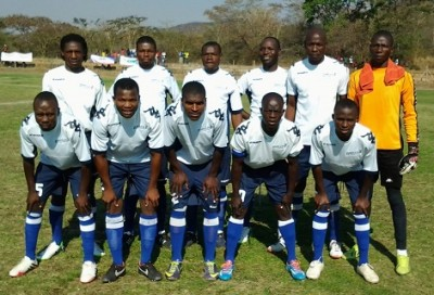 Ngezi Platinum clinch Northern Region league title