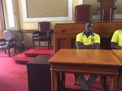 Harare City lauds Nyamupanedengu, scoffs Dembare