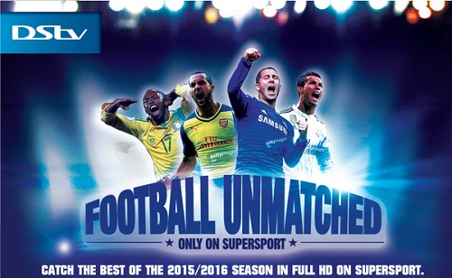 Supersport Football TV Guide - Soccer24