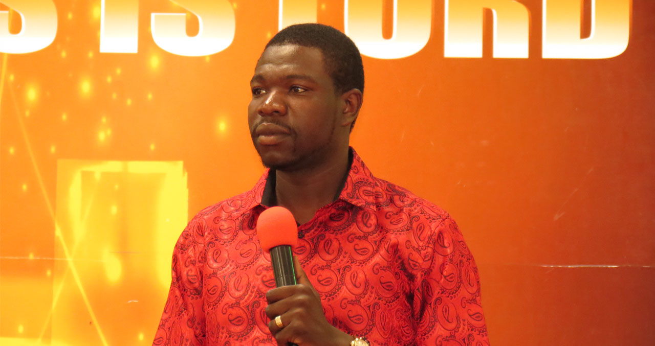 Magaya says he will not run for ZIFA President
