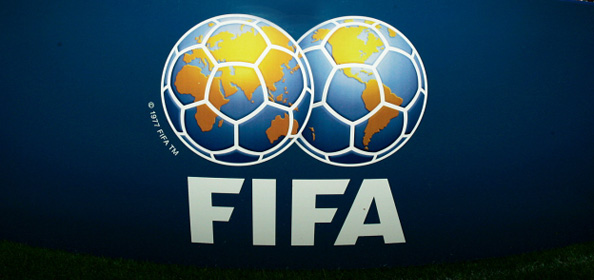 FIFA recommends life ban for former ZIFA official