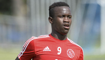 Chideu fires a brace as Ajax Cape Town win
