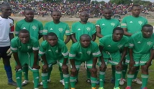Dongo Sawmills officially relegated