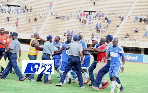 Dynamos threaten to withdraw from Easycall Cup