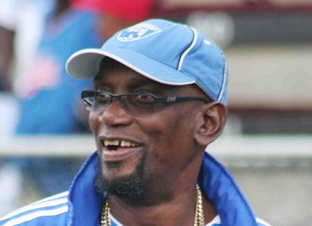 Kenny Mubaiwa keen on PSL Chairmanship