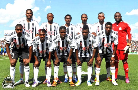 African Champions TP Mazembe suffer shock defeat at FIFA Club World Cup