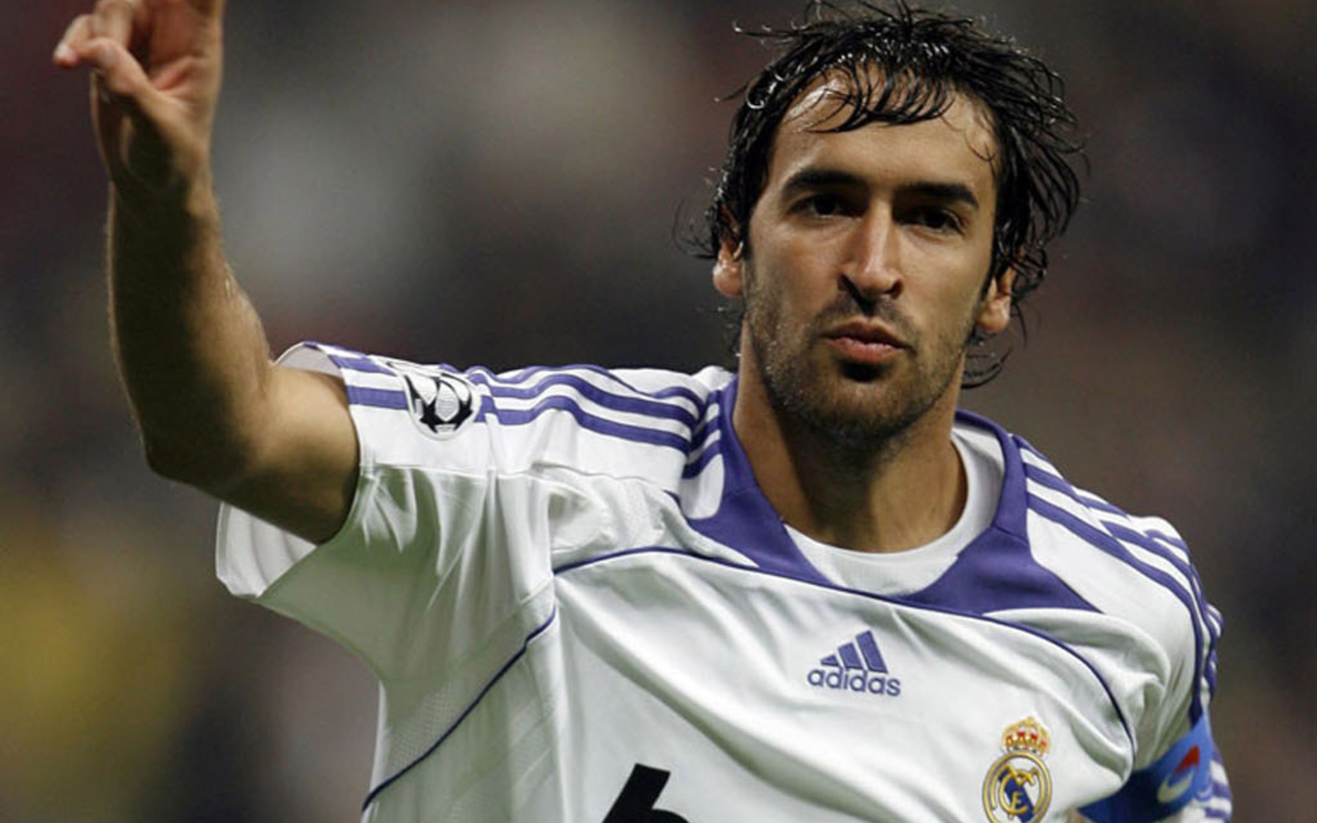 Real Madrid and Spain legend Raul retires after 21 years of glory