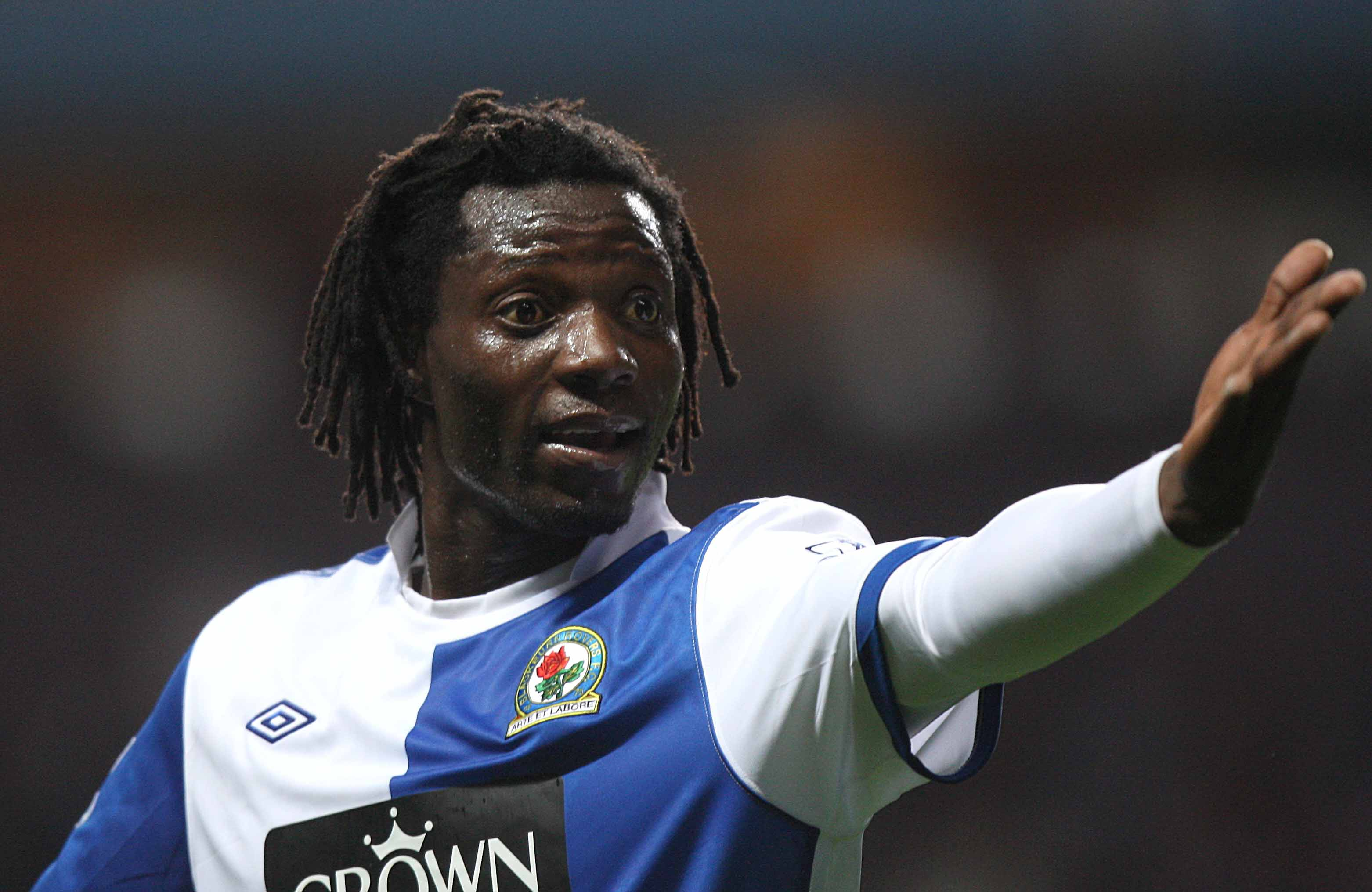 VIDEO: Harry Redknapp tells story about forcing Benjani to move to Man City