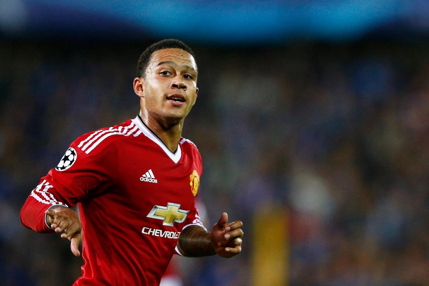 I became a better player after Man Utd: Depay