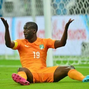 Toure turns down Ivory Coast again
