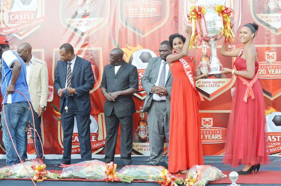 Castle Lager Premiership ends on Saturday