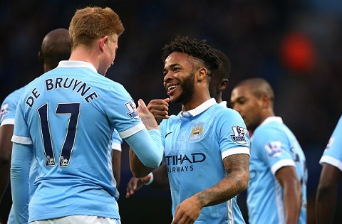 UEFA Champions League: Man City beat Monaco, Atletico ease past Leverkusen