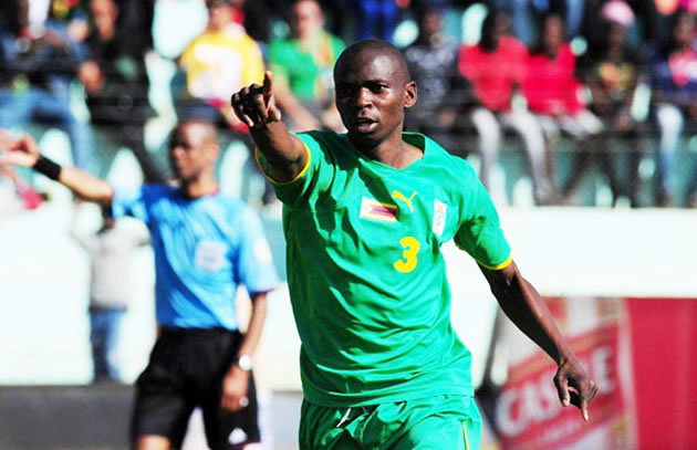 We will beat Mali: Mushure