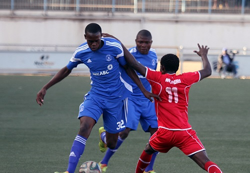Dynamos – Harare City match venue changed