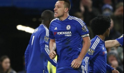 John Terry to leave Chelsea at the end of this season
