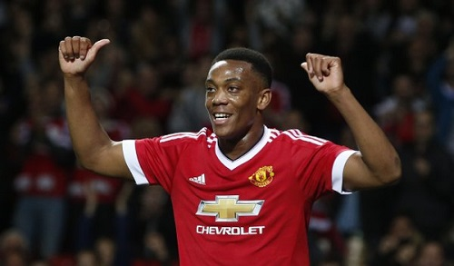 EPL: Man Utd and Arsenal pick up vital points