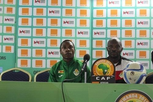 Zvirekwi: Warriors will play for pride
