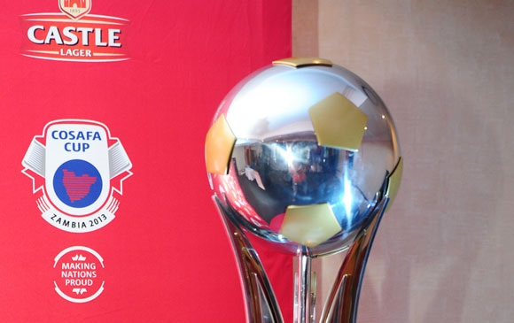 Namibia gearing up for hosting COSAFA Cup