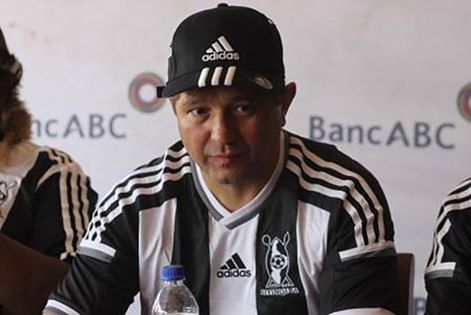 Akbay says Highlanders title ambition is still a dream