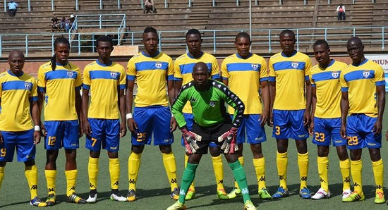 Harare City confident ahead of second leg