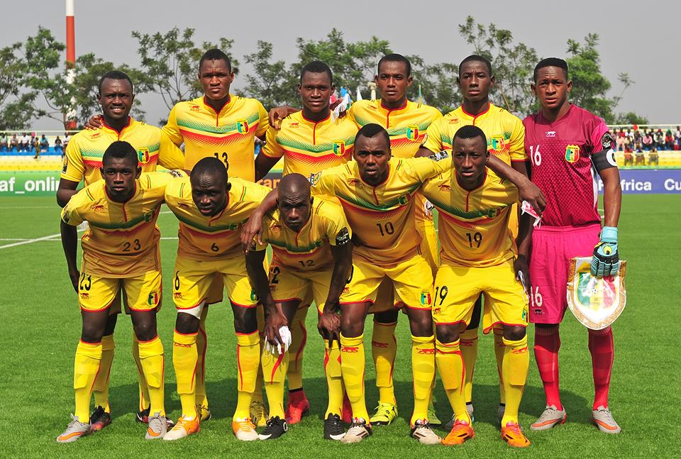 Mali to meet DRC in CHAN 2016 final