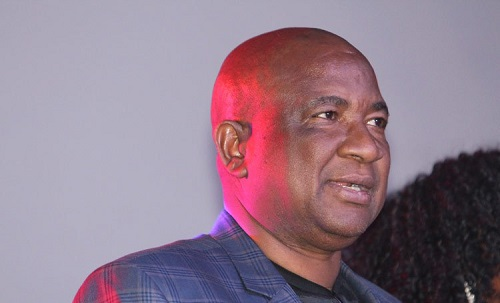 Chiyangwa happy with Chidzambwa and his technical team