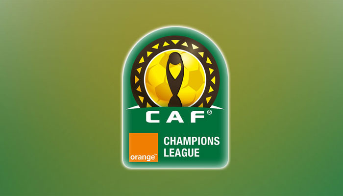 CAF Champions League Group Stage Results