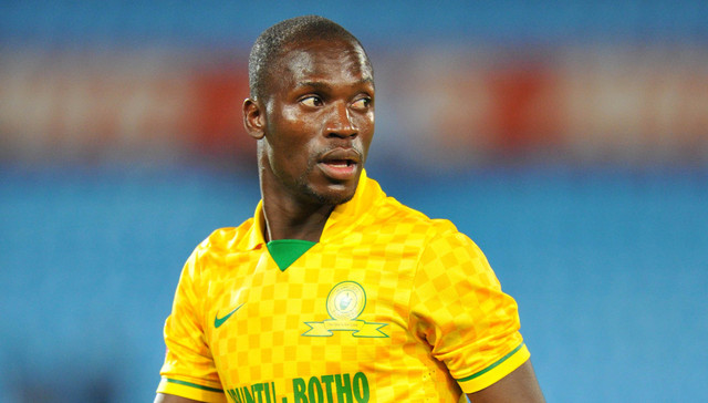 Malijila scores, Billiat takes MOTM as Sundowns advance in Nedbank cup
