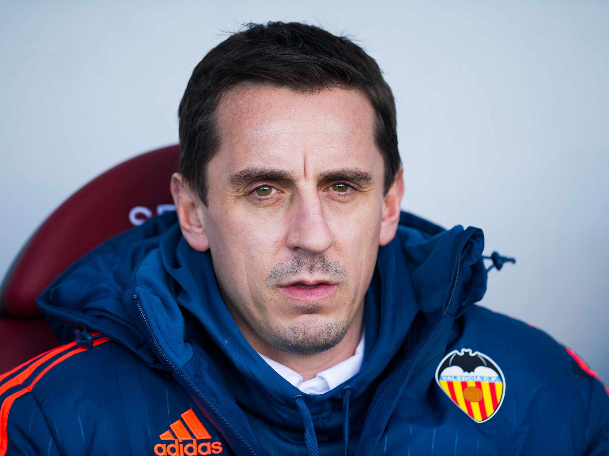 Neville warns of the dangers of rushing Premier League back