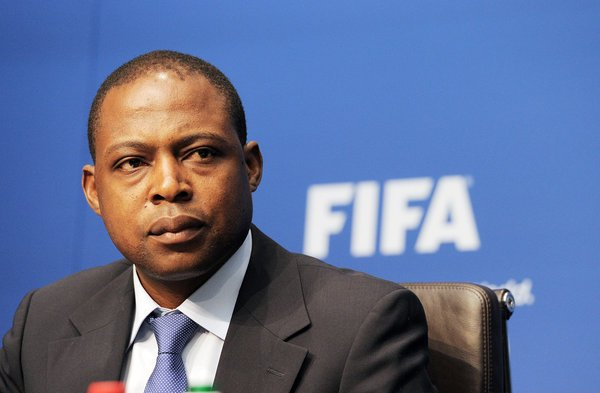 Kalusha Bwalya dethroned from Zambia FA Presidency