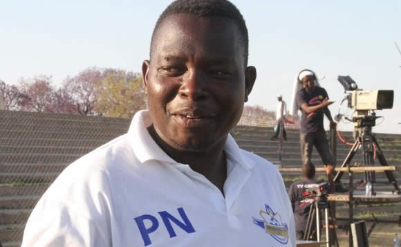 Kadzola and Mukumbi join Bulawayo City