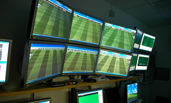 Video assistant referees to be introduced to football