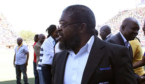Official:  Peter Dube elected new PSL chairman