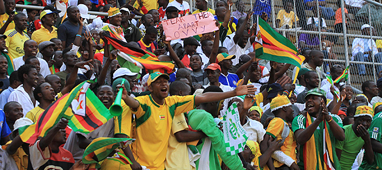 Warriors lose to Botswana in President Cup final