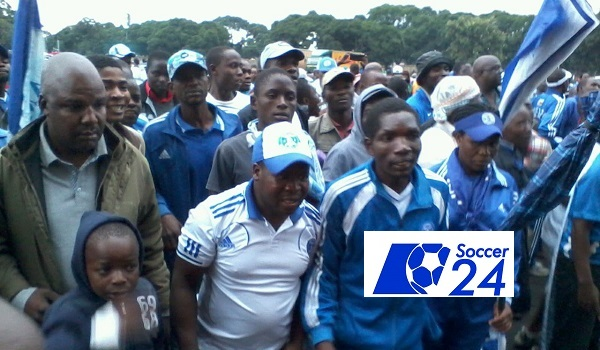 Dembare fans denounce Mubaiwa,Muzadzi and Chihoro after draw