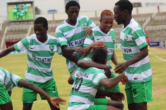 Report:Highlanders fall to FC Platinum