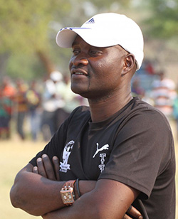 No changes in FCP squad: Lizwe Sweswe