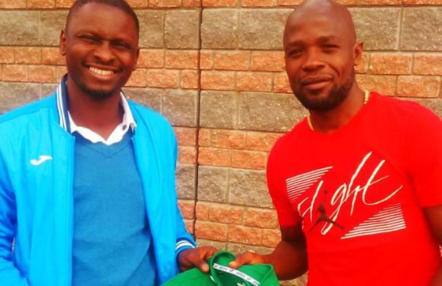 Tinashe Nengomasha joins Cape Town side